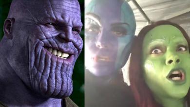 Thanos Family Memes