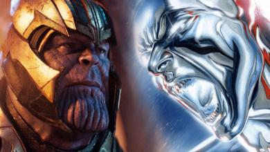 Photo of Thanos vs Silver Surfer: Here's Why Thanos Will Prevail Over Silver Surfer