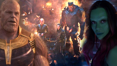 Photo of 10 Incredible Facts About The Children of Thanos We Bet You Never Knew!!!