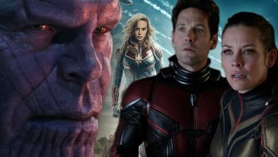 Photo of Will Ant-Man Appear In Captain Marvel before Avengers 4?
