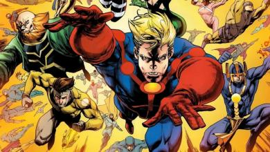Photo of The Eternals – Rumored Gay Lead Character Could be One of Thor's Oldest Rivals