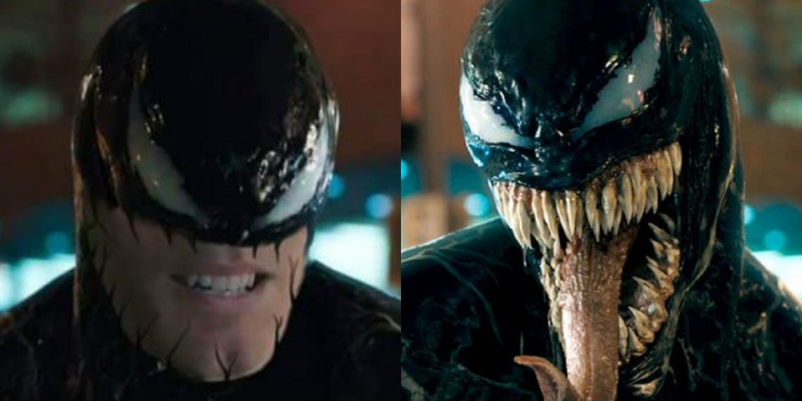 Venom Memes