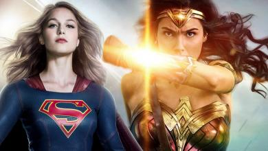 Photo of Wonder Woman Vs Supergirl – Here's Why Supergirl Would Annihilate The Amazon Princess