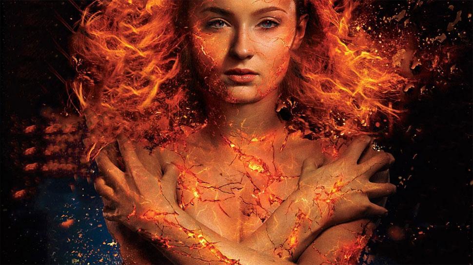 Powers of Dark Phoenix