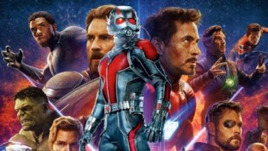 Photo of Ant-Man Saves Everyone In This New Avengers: Infinity War Video