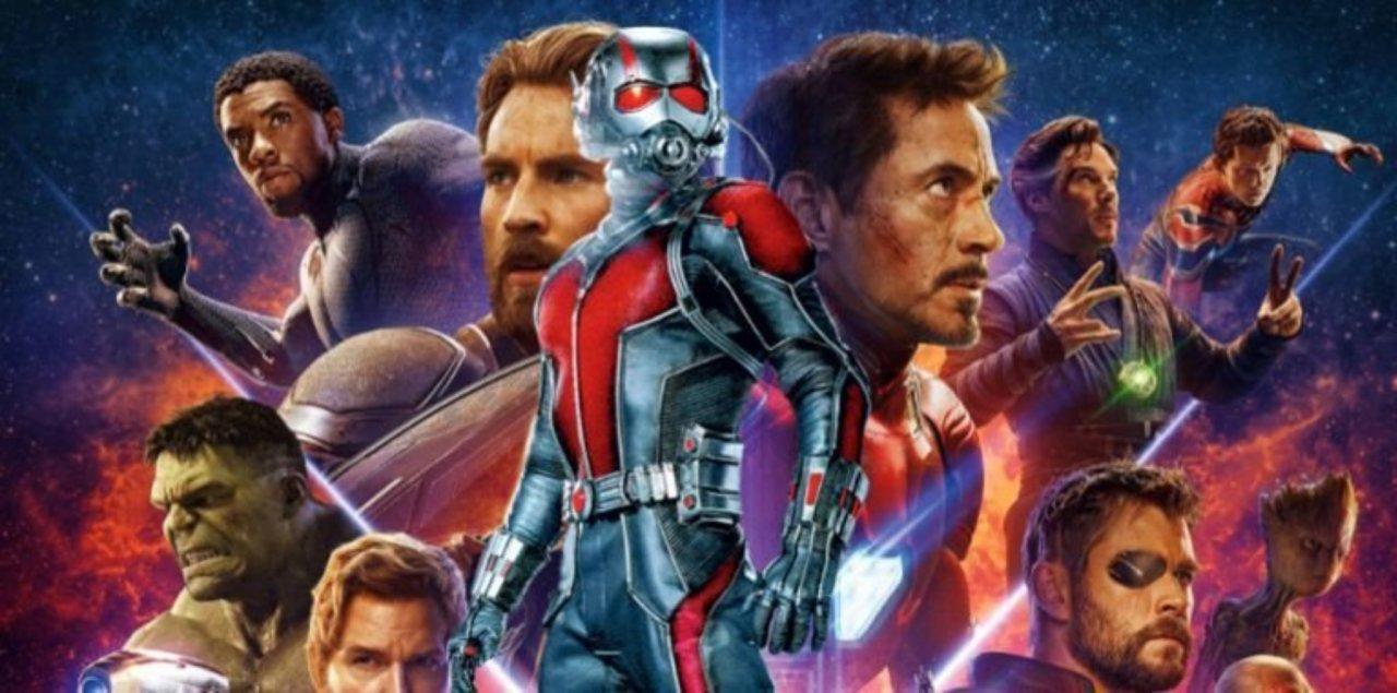 Plot Twists Superhero Movies
