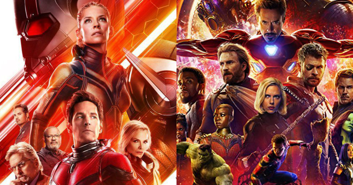 Ant-Man And The Wasp Rotten Tomatoes Score Revealed And It
