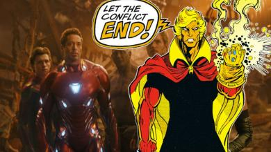 Photo of Avengers 4 Directors Explain Why Adam Warlock Was Left Out