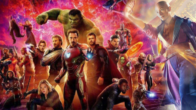 Photo of Here's How The Ancient One's Death Was Directly Tied To Avengers: Infinity War