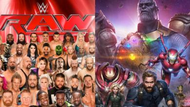 Photo of Infinity War – Another WWE Star Is Joining The MCU In Avengers 4