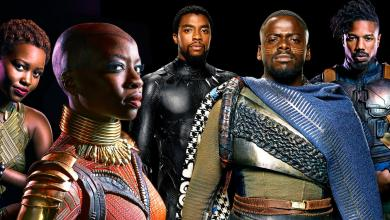 Photo of Black Panther Director Ryan Coogler Reveals Yet Another Deleted Scene!!!