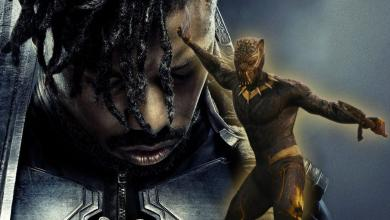 Photo of Black Panther Director Reveals The Shocking Fate of Killmonger's Mom