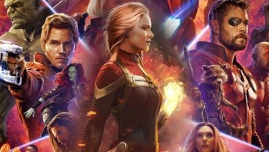 Photo of Here's Incredibly Funny MCU Connection of Captain Marvel With Rest of the Superheroes!