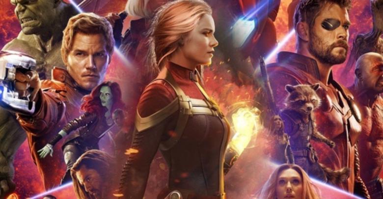 Avengers: Endgame Teaser