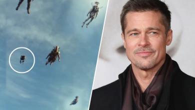 Photo of Ryan Reynolds Reveals The Reason of Brad Pitt's Cameo in Deadpool 2