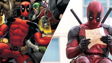 Photo of 5 Craziest Deadpool Avatars That Will Blow Your Mind