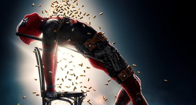 deadpool 2 quotes