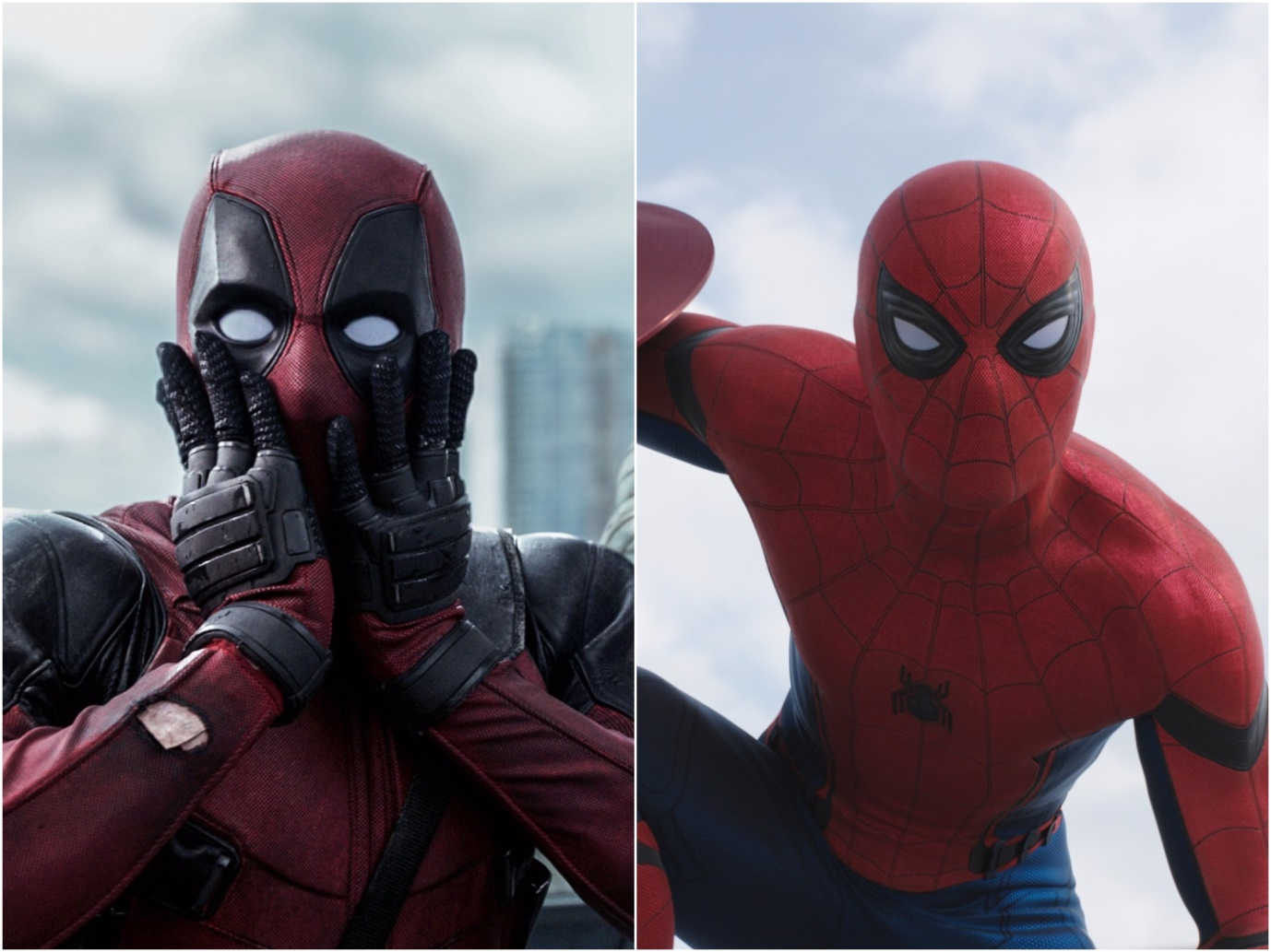 Spider Man Vs Deadpool Here S Why Deadpool Would Crush