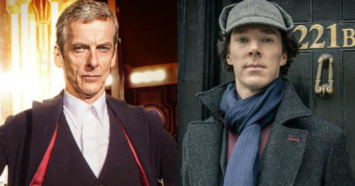 10 Best British TV Shows of All Time According To IMDb