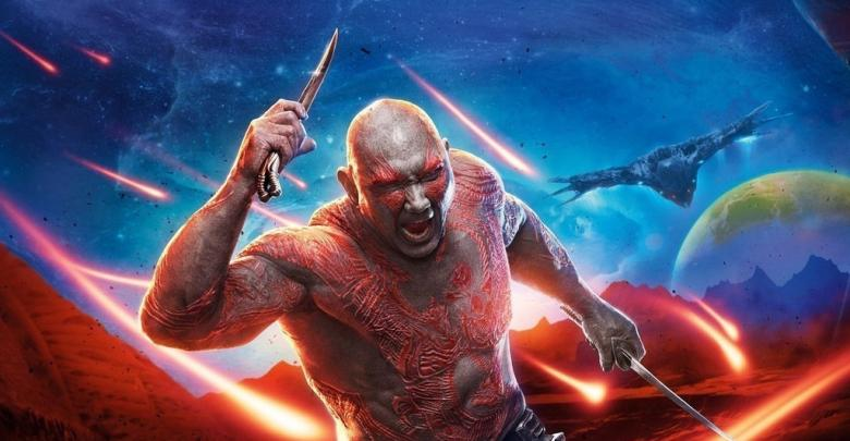 Drax The Destroyer Powers Dave Bautista May Not Return To Play Drax In Guardians of the Galaxy Vol. 3