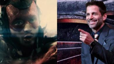 Photo of Zack Snyder Confirms Flash Used [SPOILER] In BVS To Time-Travel!!!