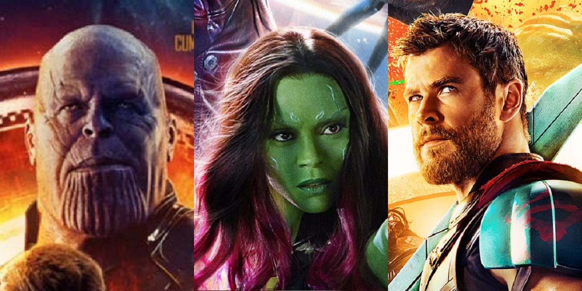Guardians Of The Galaxy Movie Cast