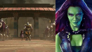 Photo of Avengers: Infinity War – Gamora's Back Story Creates A Major Plot Hole For Guardians