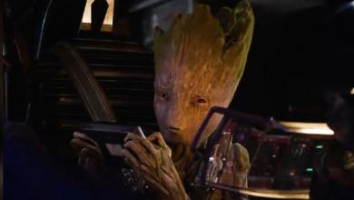 Photo of Avengers: Endgame – Interesting Detail About Teenage Groot Spotted in New Poster