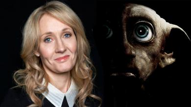 Photo of JK Rowling Has Apologized For The Death of Another Character