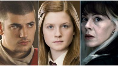 Photo of 10 Worst Acting Performances In The Harry Potter Series