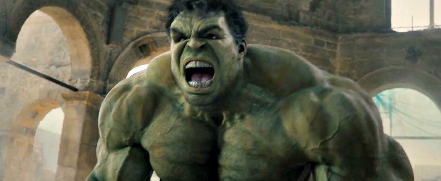 Avengers: Endgame Hulk Banner