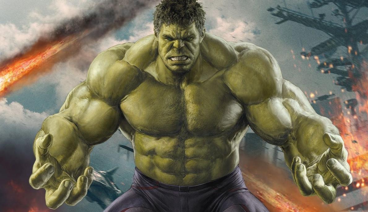 Hulk Spiele