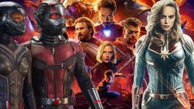 Photo of Avengers: Infinity War – Why Captain Marvel And Not Ant-Man Was In The Post Credits