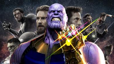 Photo of Avengers Infinity War Full Movie In Hindi Free Download HD 1080P