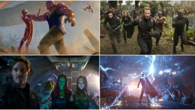 Photo of Avengers: Infinity War Movie Challenge – How Closely Did You Watch?