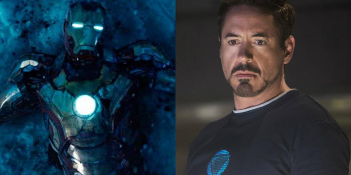 death of tony stark avengers 4