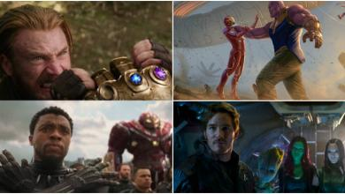 Photo of Avengers: Infinity War Movie Test – How Much You Really Know?