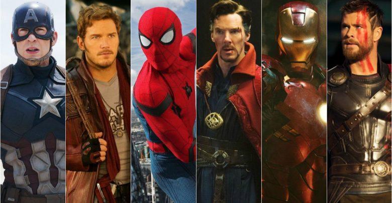 DC Movies