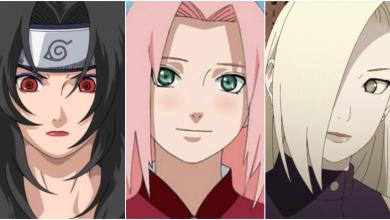 Photo of 20 Female Characters of Naruto – Ranked From Most To Least Hottest!!!