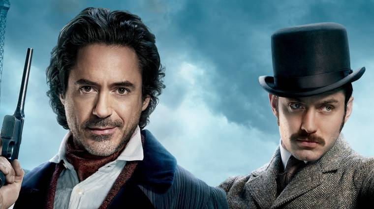 Sherlock Holmes 3 Release Date