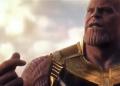 Thanos Snap Iron Man 3 Infinity War