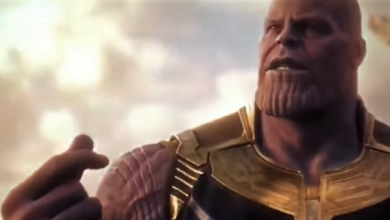 Photo of Infinity War – Marvel CGI Head Reveals How Horrifying The Deaths Really Are