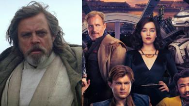 Photo of Solo: A Star Wars Story – Mark Hamill Says [SPOILER] Is In The Movie!!!