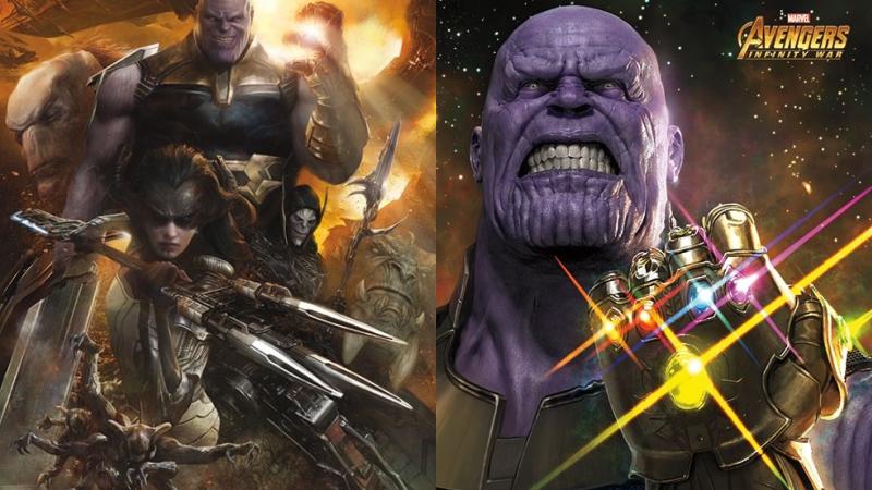 Infinity War Weakest Link
