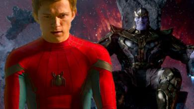 Photo of Spider-Man: Homecoming Star Believes She Survived the Thanos' Big Snap
