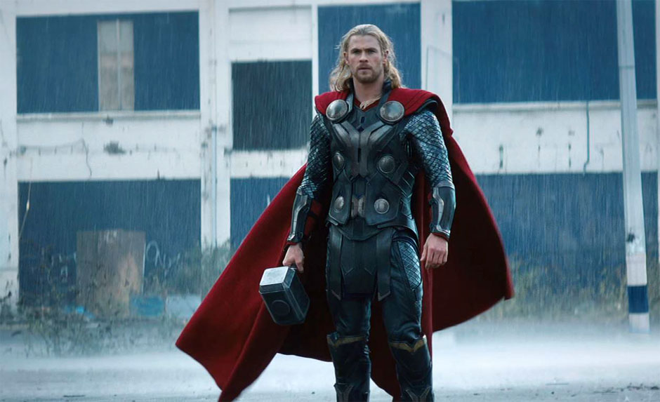 Thor Odinson Marvel Cinematic Universe