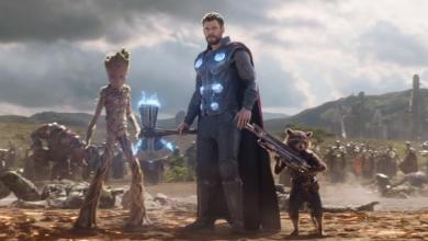 Photo of Thor: Love And Thunder Will Only Involve Some Guardians of the Galaxy