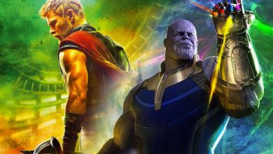 Photo of Marvel Comics Update: Thanos Crashes Thor's Big Asgardian Wedding Day!!