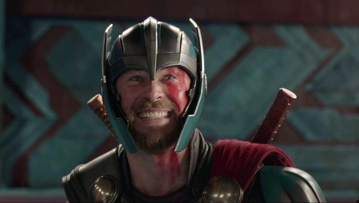 Thor: Love And Thunder Won't Be The Last MCU Film Of Chris Hemsworth
