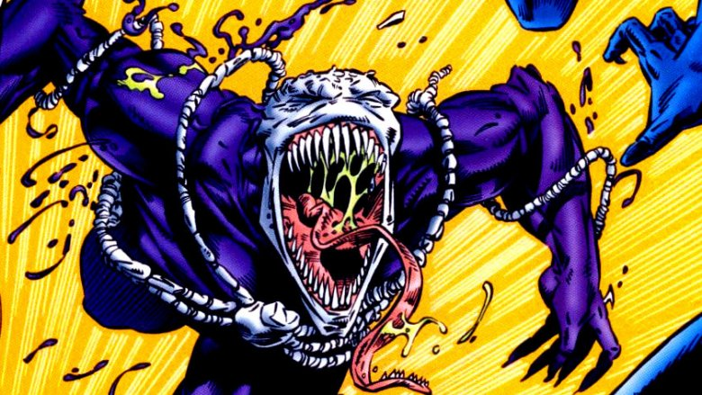 Superpowers of Venom That Make Him Stronger Than Spider-Man